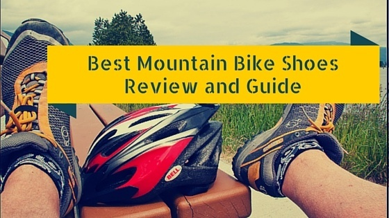 Best Mountain Bike Shoes Review and Guide