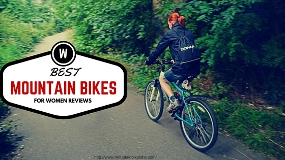Best Mountain Bikes For Women Reviews