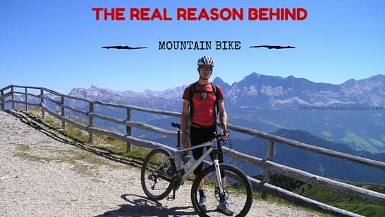 beginner mountain bike