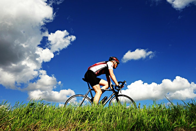 Mountain Bike Tips For Beginners