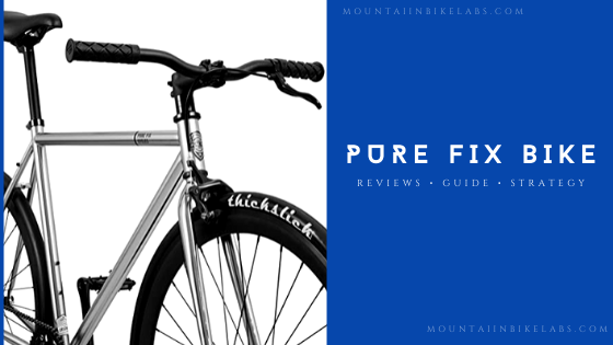 pure fix bike reviews