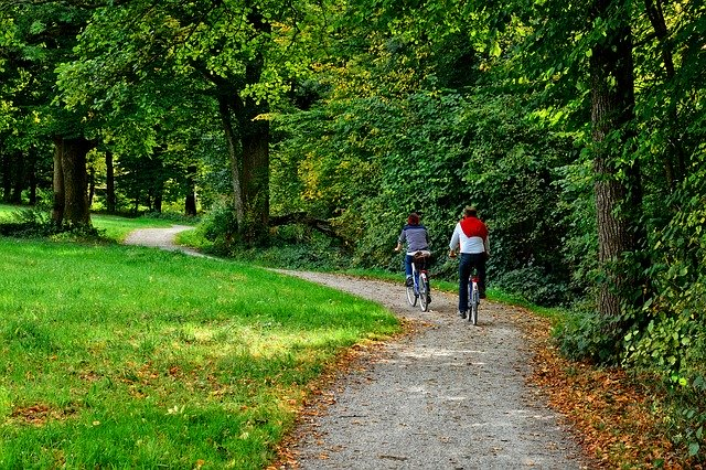 Stunning cycling destinations in the UK