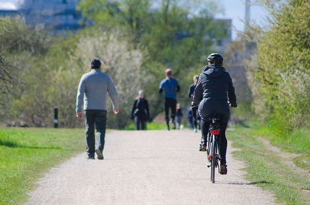 Does walking or biking burn more calories? Know which burns MORE